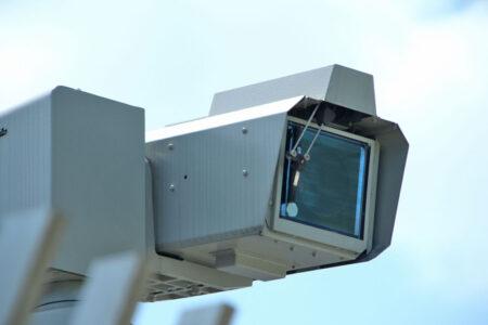 各種防犯カメラシステムの構築